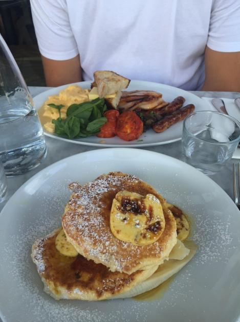 bills breakfast