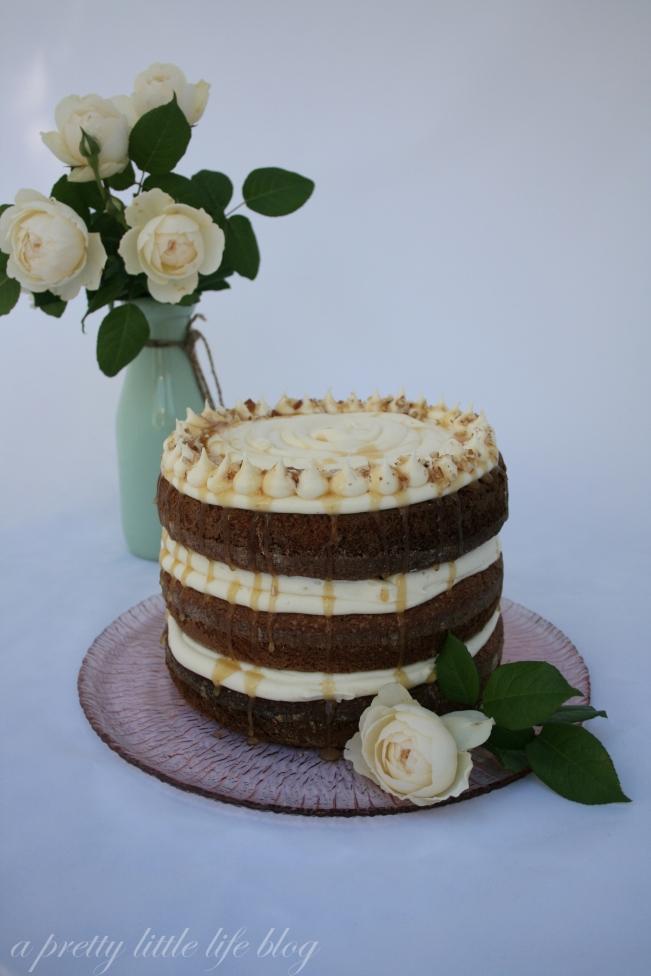 Hummingbird cake Humming Bird Cake