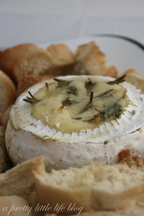 Baked Camembert_001